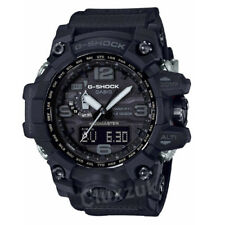Casio G-Shock GWG-1000-1A1 Tough Solar Men's Watch Brand New