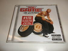 CD  The Documentary von The Game