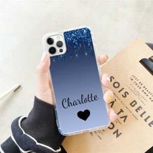 Personalised Marble Phone Case Cover For Apple Samsung iPhone Huawei GEL 199-9