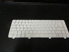 New listing Hp Pavilion Dv4 Laptop Nsk-Hfd01 Keyboard- White
