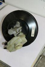 Vauxhall Zafira B VXT Brake servo master cylinder