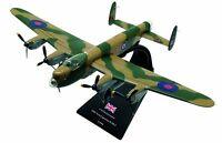 Avro Lancaster diecast 1:144 model (Amercom LB-7)