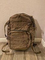 USMC FILBE ASSAULT PACK Coyote Propper 3 Day Backpack Bug Out Bag