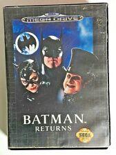 Batman Returns - Sega MegaDrive