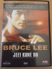 DVD - BRUCE LEE - JEET KUNE DO  - réf 55