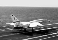 "PHOTO 10 x 8""  NAA RA-5C VIGILANTE  -02"