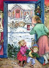 LISI MARTIN PK Xsmas Kinder Weihnachtsbaum (0318)