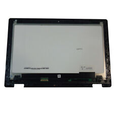"""Dell Inspiron 7352 7353 Lcd Touch Screen w/ Bezel 13.3"""" FHD FY21N"""