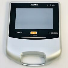 Resmed Astral 150 Ventilator Screen Display Assembly