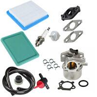 Carburetor Kit For Briggs & Stratton 790845 799871 799866 796707 122000 For Toro