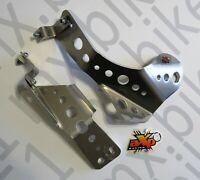 Oreilles de sabot moteur AXP Racing KAWASAKI 250 KXF 2004