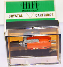 BSR TC8 H Mono Crystal Turnover Cartridge Replacement  BRAND NEW  MONAURAL 930mV