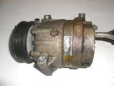 Klimakompressor Renault Scenic Bj.1999-2003 7799195765