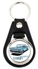 Buick 1958 Century Richard Browne artwork Key fob -