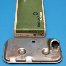NOS GM Transmission Oil Filter Strainer 1964 Pontiac GTO LeMans Olds Cutlass F85