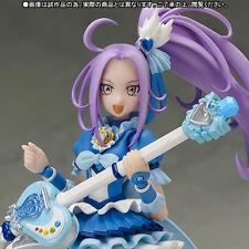 [FROM JAPAN]S.H.Figuarts Suite PreCure Cure Beat Action Figure Bandai
