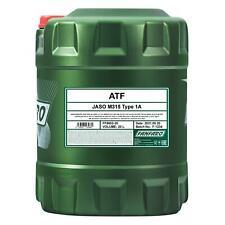 20 (1x20) Liter Fanfaro ATF Universal Full Synthetic Getriebeöl Dexron II/III/IV
