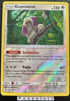 Carte Pokemon GOUROUTAN 113/149 Holo REVERSE Soleil et Lune 1 SL1 FR NEUF