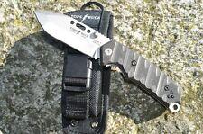 Buck Taschenmesser Tops CSAR Messer Einhandmesser Klappmesser 154CM Stahl 280312