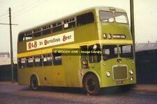 rp12095 - Wolverhampton Bus to Warstones Estate - photo 6x4