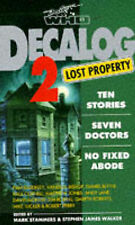 Decalog 2 : Lost Property by Stammers, Mark