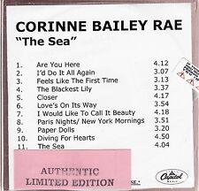 corinne bailey rae limited edition cd