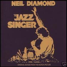 JAZZ SINGER - SOUNDTRACK CD Album ~ NEIL DIAMOND *NEW*