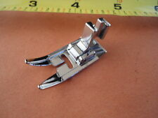 Zig-Zag Low Shank Presser foot Singer Kenmore Brother Janome New Home Juki 7mm