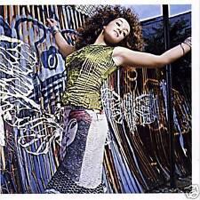 CD - RHIANNA GETON /  Oh Baby