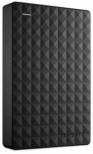 Seagate Expansion Plus 1TB USB 3.0 Portable Hard Drive