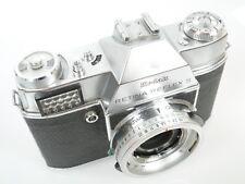 Kodak Retina Reflex S body Gehäuse Verschluss nicht ok shutter no ok meter works