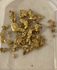 Gold paydirt With 1 Gram Of Gold