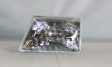 Headlight Left TYC 20-5226-00