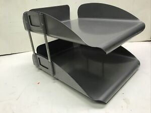 Merangue Magnetic 3 Tier Letter Tray 1025-4021-20-000