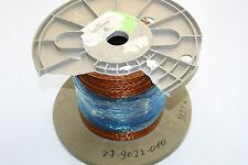 Tensolite 819 FT Aircraft Electrical Cable C4931-26L2 26AWG 2 Conductor Copper