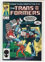 Transformers #7 9.0