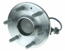 Wheel Bearing and Hub Assembly-RWD Front Magneti Marelli 1AMH515071