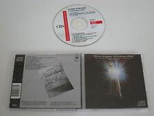 BARBRA STREISAND/A CHRISTMAS ALBUM(CBS 460536 2) CD ALBUM