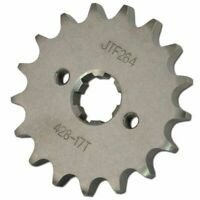 Front Sprocket 17T 428 Chain For Derbi 125 Senda R/SM 2004-2007 Trail 04-05