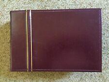 2003-2004 ALBUM OF GREAT BRITAIN ISLAND HISTORY BENHAM COVERS