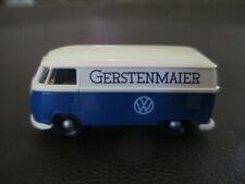 "BREKINA ""LIMITED EDITION"" VW PANEL DELIVERY VAN GERSTENMAIER VW"