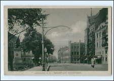 XX005730/ Landsberg a. Warthe  Paradeplatz AK 1919