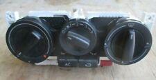 VOLKSWAGEN Golf MK4 GTI TDI & Bora-calentador y juego de unidad de interruptor de control manual de Ca
