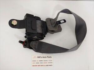 KIA PREGIO ALL MODEL FRONT SEAT BELT RH SUITS 2002 -2006 GENUINE NEW