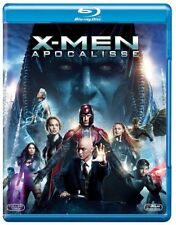 X-MEN: APOCALISSE (BLU-RAY) NUOVO, ITALIANO, ORIGINALE