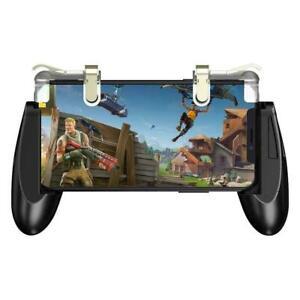 GameSir F2 Firestick Grip Mobile Phone Gaming Controller Grip Case Sensitivity