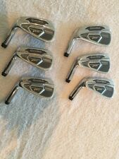 NEW TaylorMade PSI TOUR Forged Iron Set 5-PW HEADS ONLY LH New In Plastic