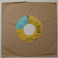 TAKE 6 - Gold Mine / Milky-White Way (45 RPM, 1988) VG+