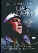 Liam Clancy - Yes Those Were The Days - DVD FREE UK P&P SHIPS FROM UK