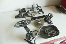 Shimano Claris R2000 2x8 road groupset